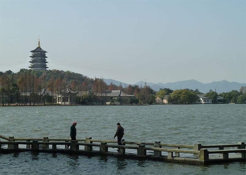 bezienswaardigheden Hangzhou