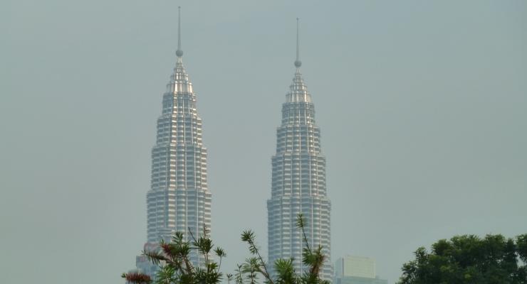 stedentrip Kuala Lumpur