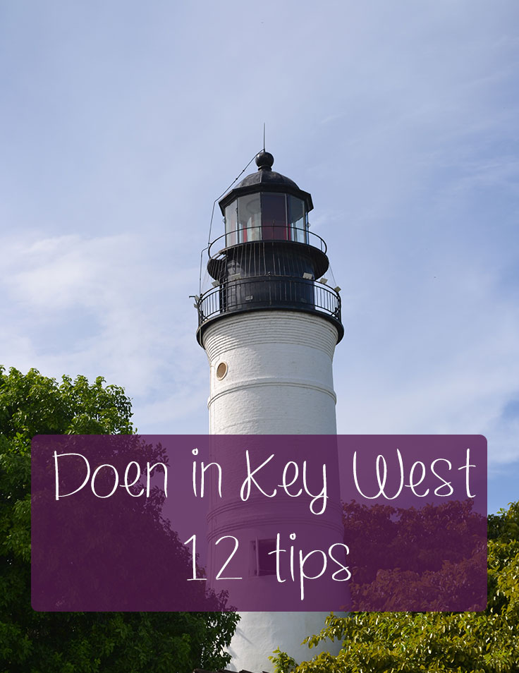 doen in key west