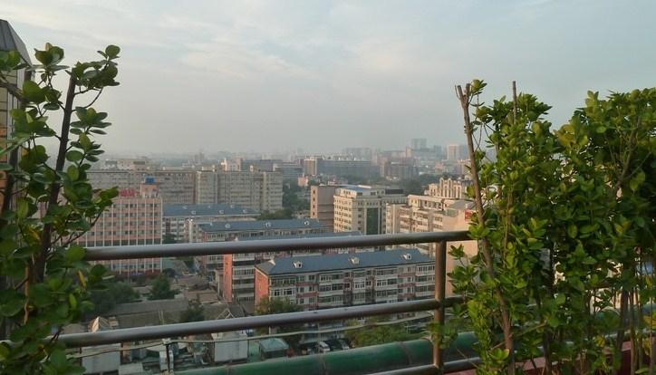 Peninsula Hotel in Beijing