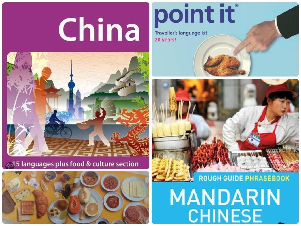 chinese woorden