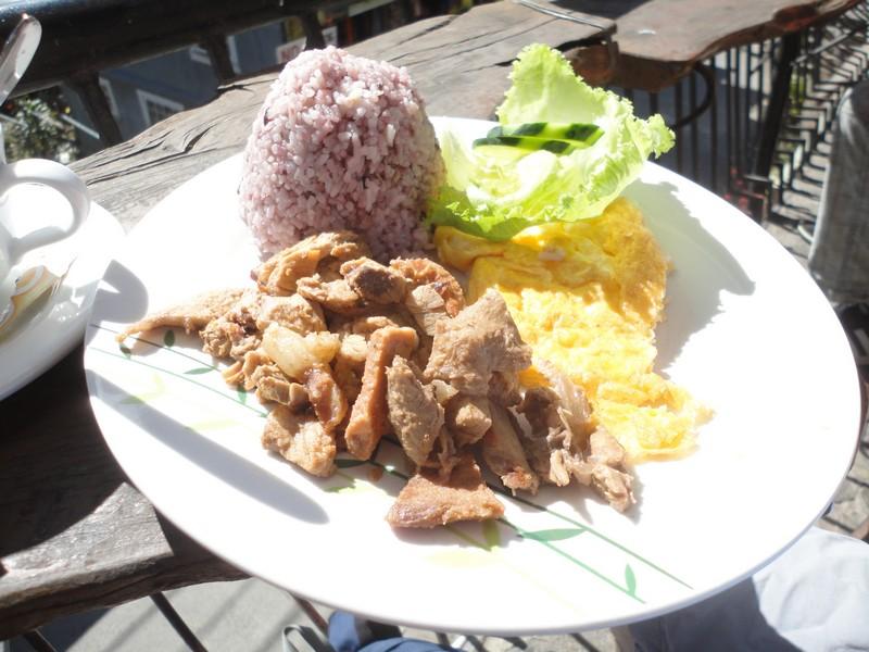 eten in de Filipijnen