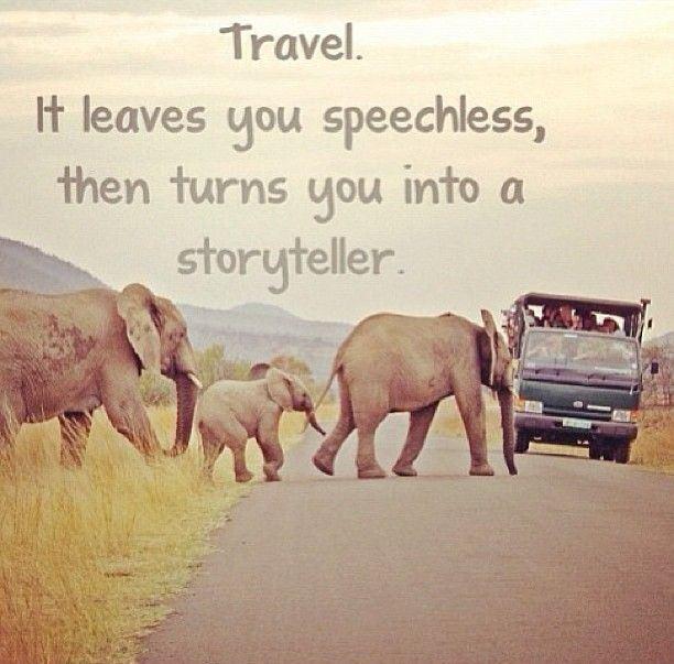 Inspire To Travel Mijn Favoriete Travel Quotes Goyvon