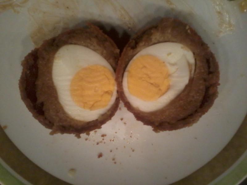 eierbal