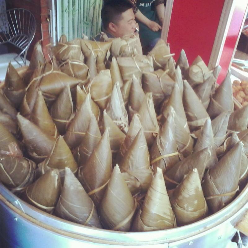 rijstpakketje