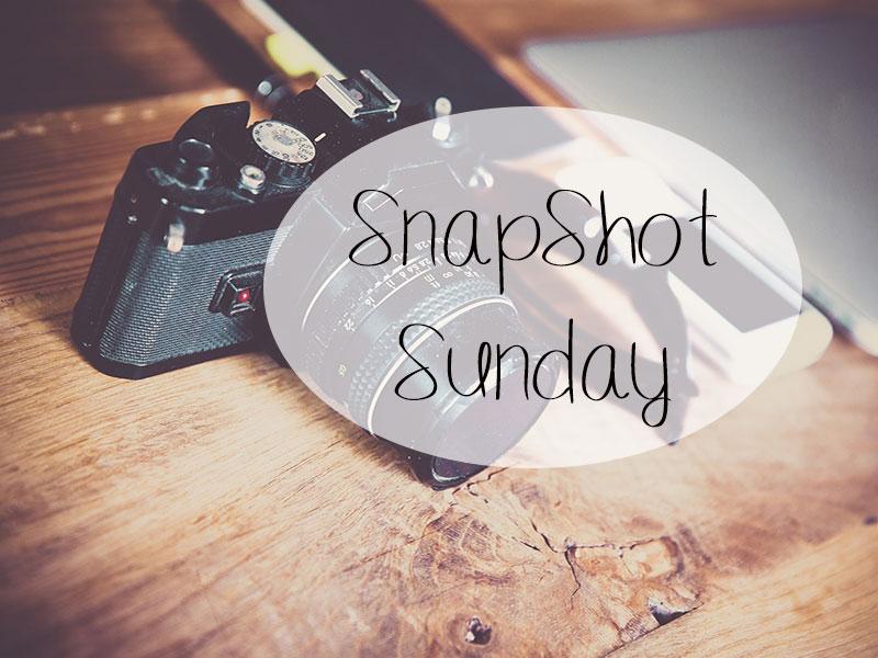 feature snapshot sunday