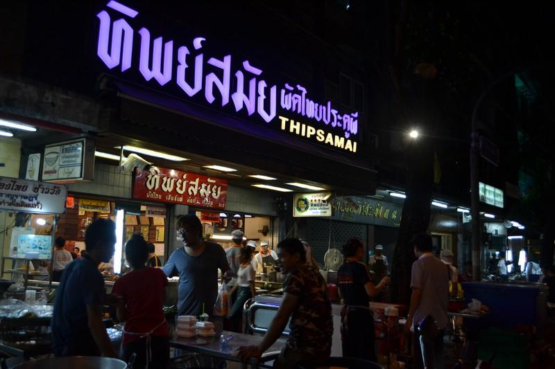 is thailand veilig