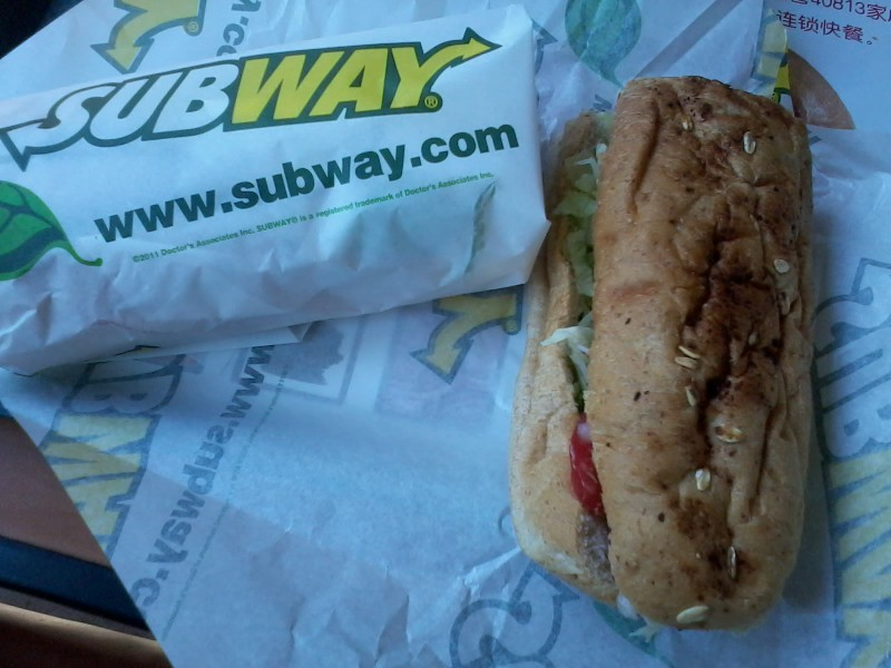 broodje subway