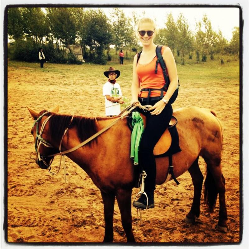 paardrijden bashang grasslands