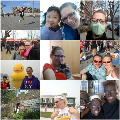 4 jaar in china