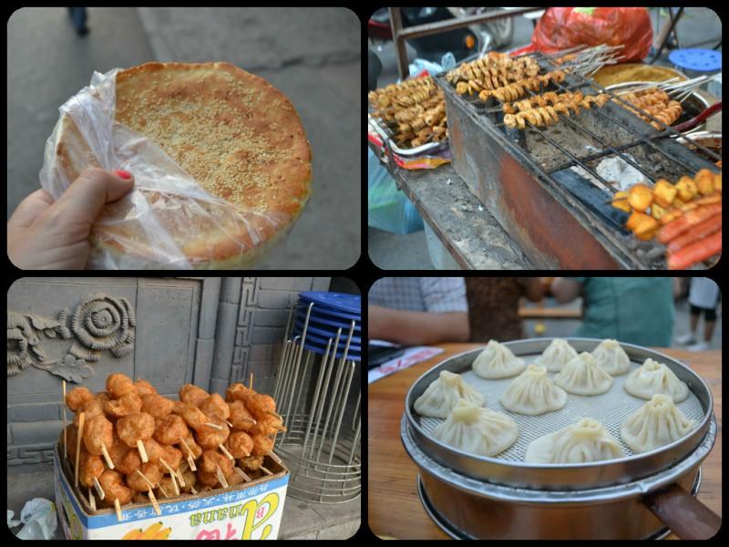 eten in Kaifeng