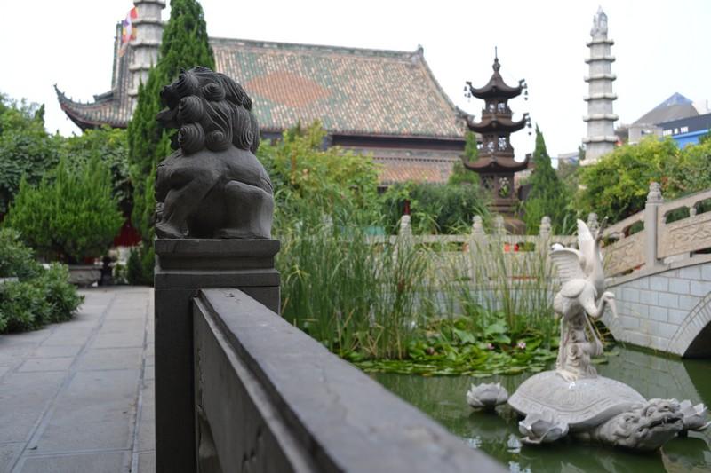 Kaifeng