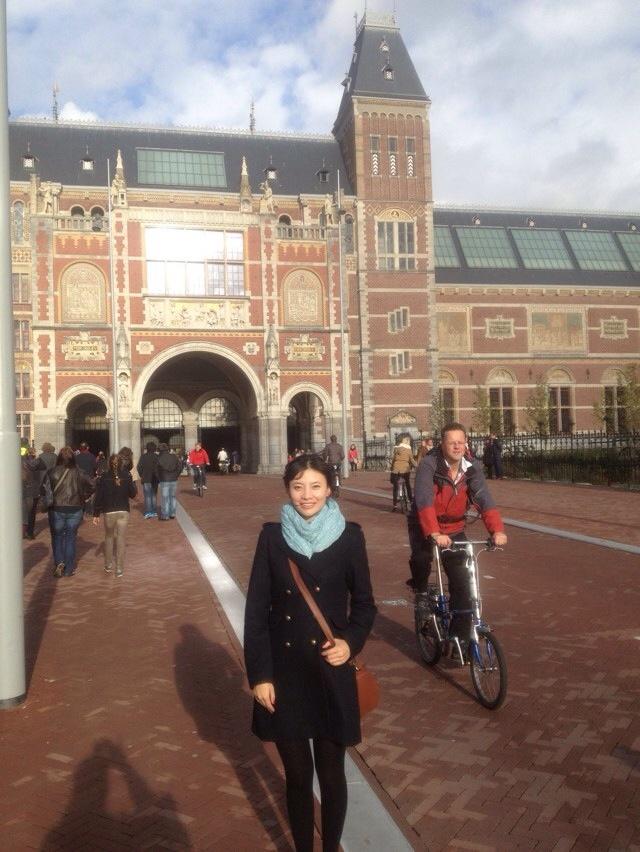 tijd in nederland