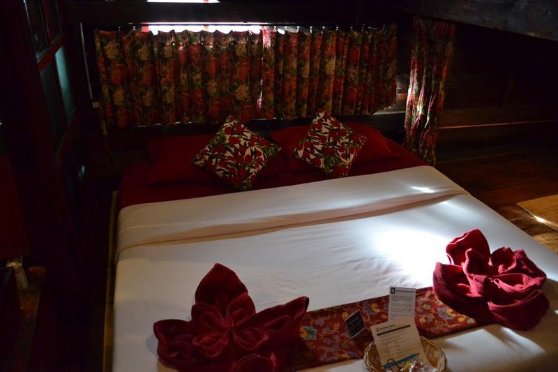 Loy La long hotel bangkok