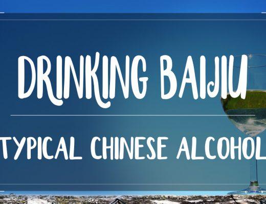 baijiu chinese wodka