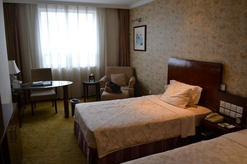 hotel in Taiyuan