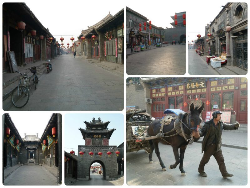 mee op reis naar shanxi