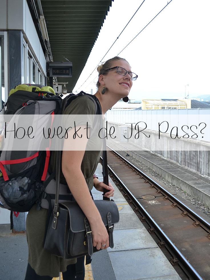 hoe werkt de jr pass