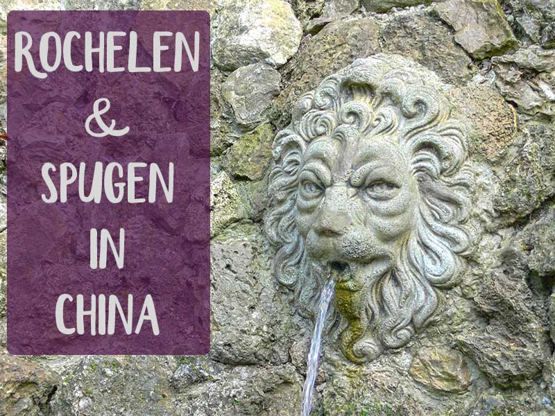 spugen in china