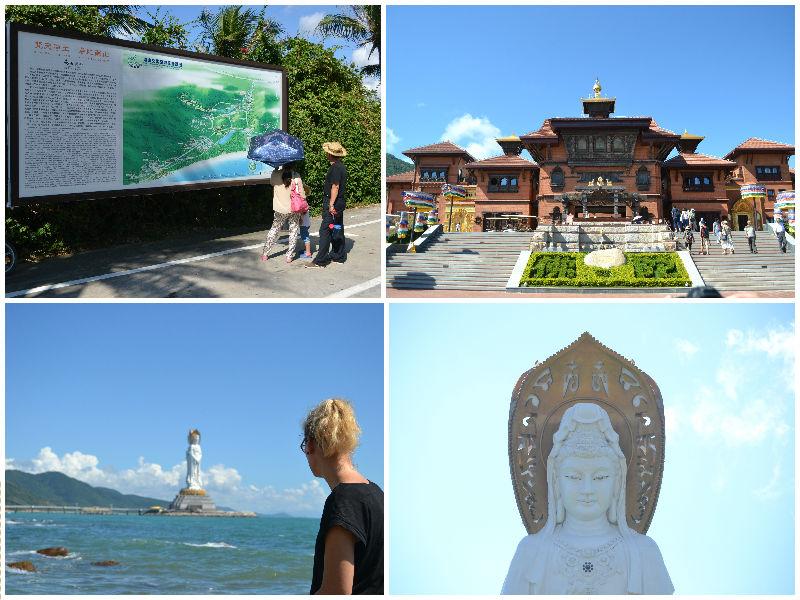 tropisch eiland Hainan