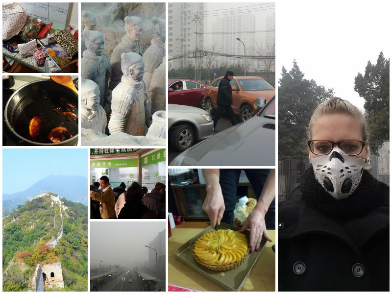leven in china