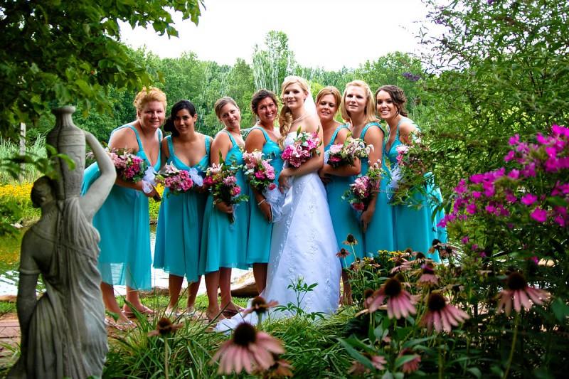 trouwen in amerika
