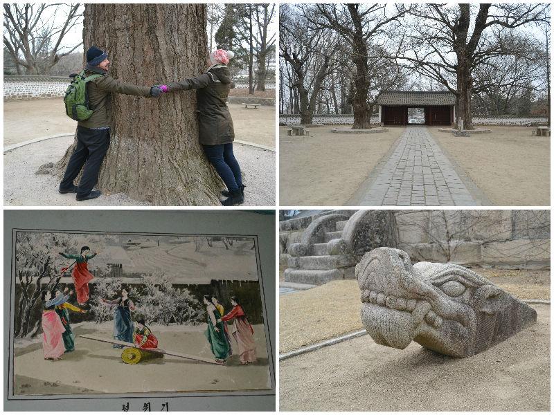 Kaesong Koryo Museum