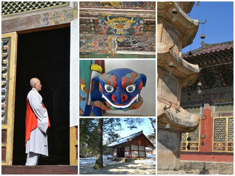 pohyon boeddhistische tempel