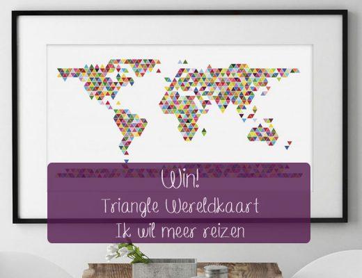 ik wil meer reizen