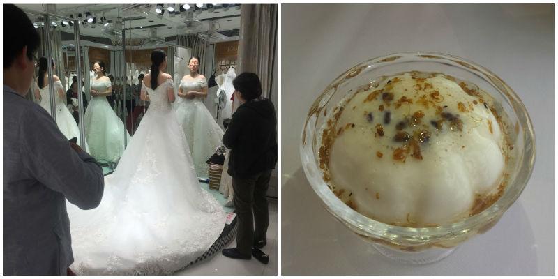trouwjurk kopen in China