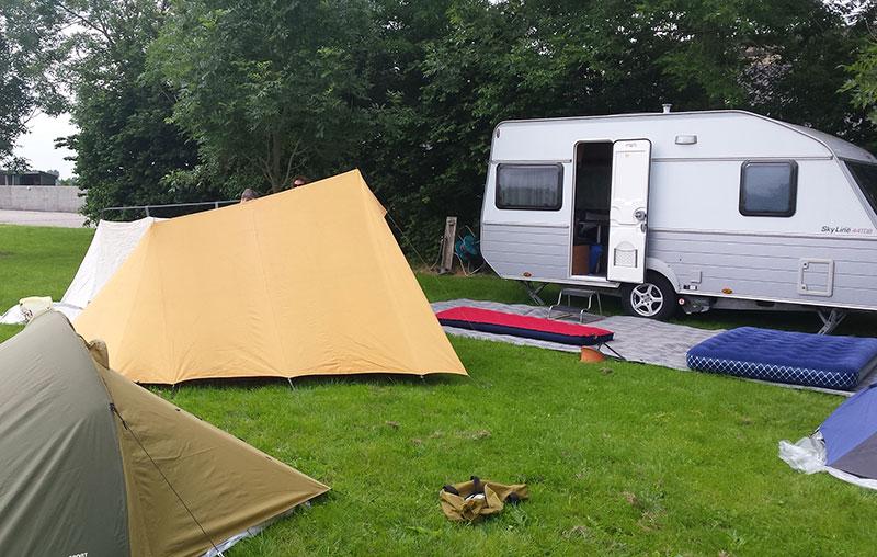 kamperen hayema heerd