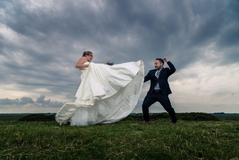 dagboek van een bruid