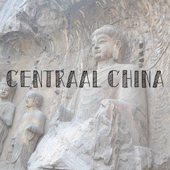centraal china