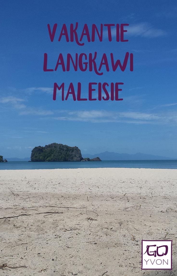 eiland langkawi