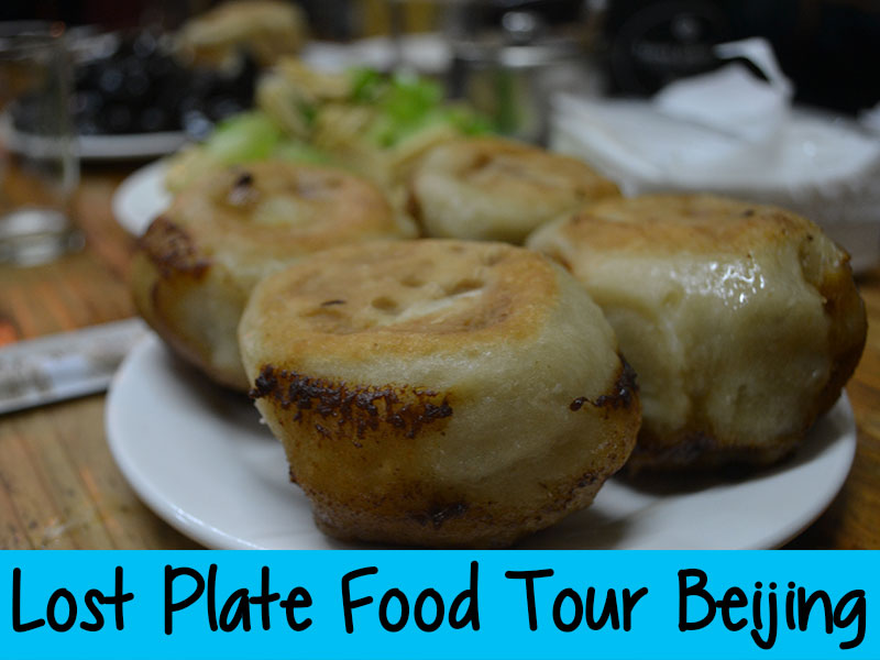 lost plate food tours beijing