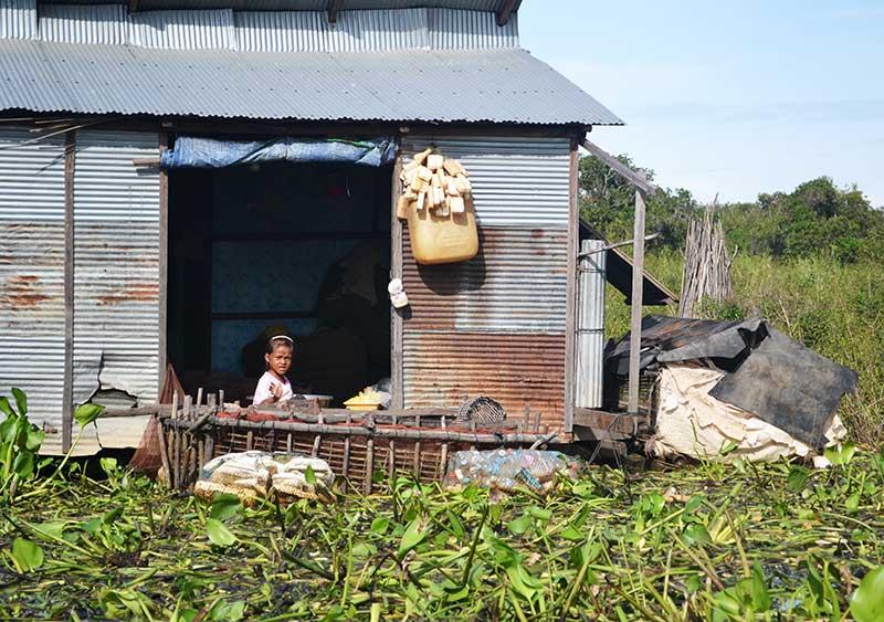 boot van siem reap naar battambang