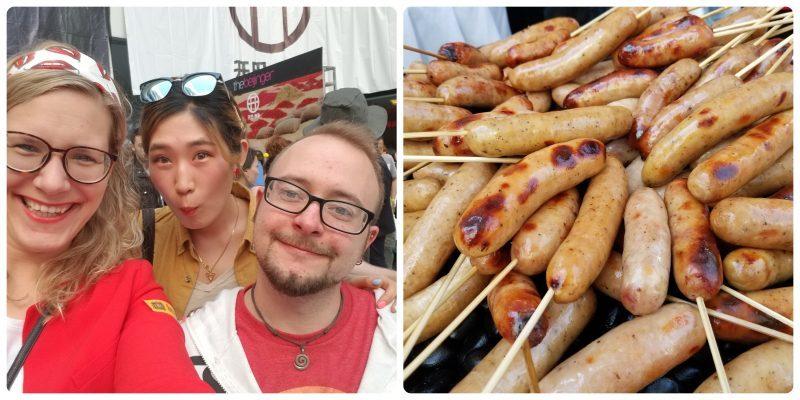 hot n spicy festival