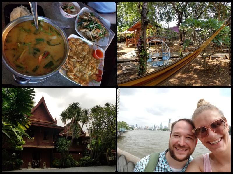 doen in Koh Si Chang