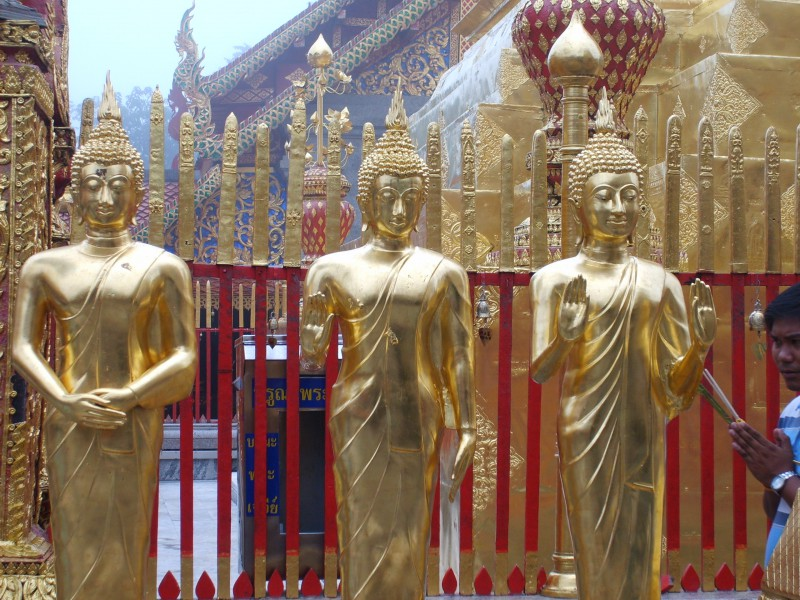 prachtige thailand