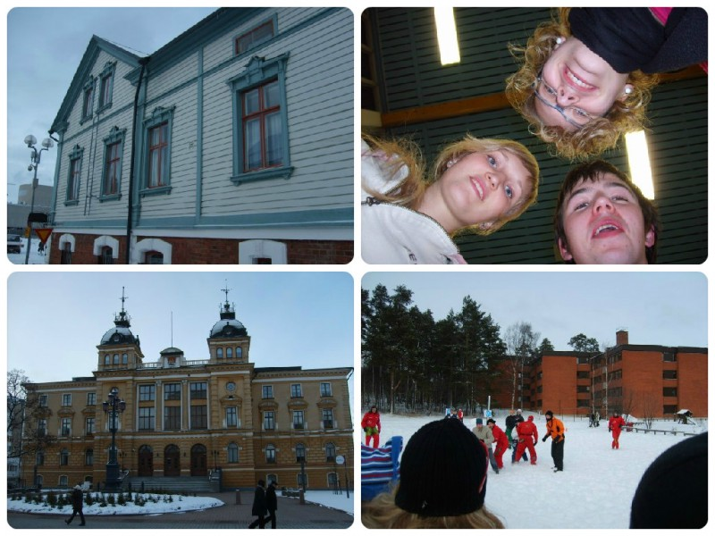 Weekend in Oulu