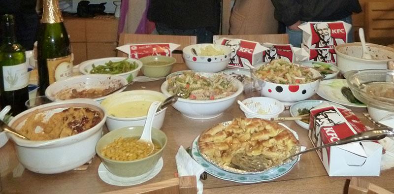 feestdagen in china