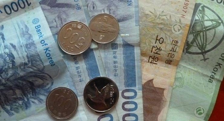 kosten van backpacken in zuid korea