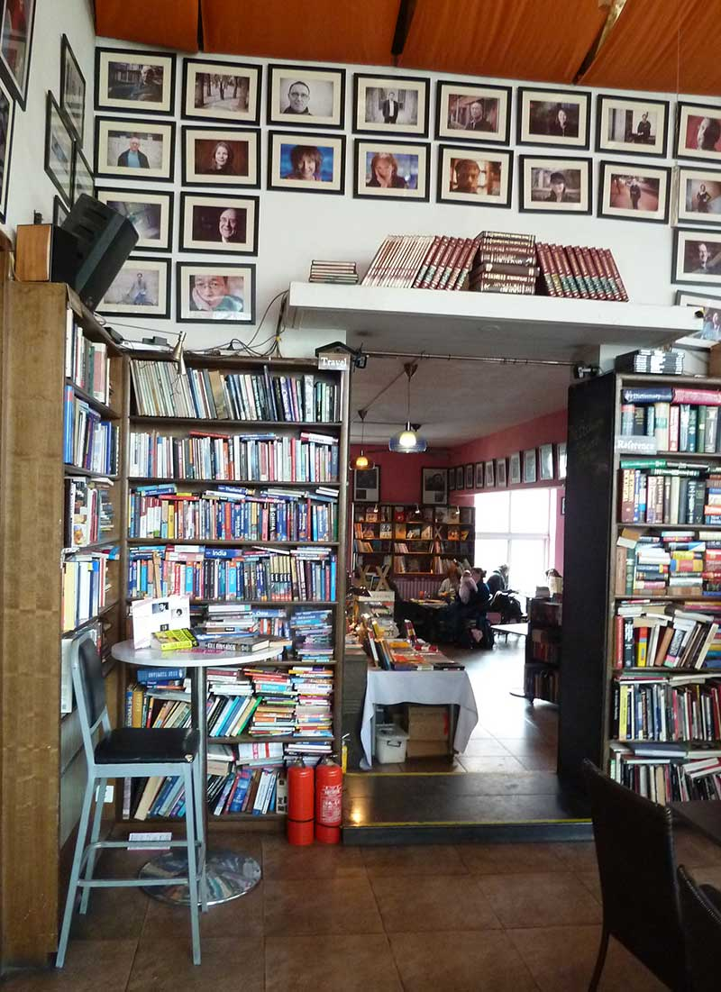 hotspot in beijing bookworm