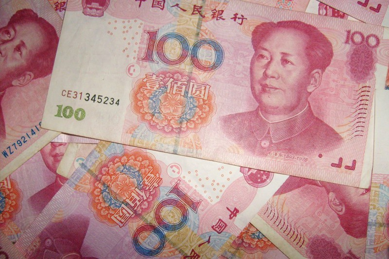 wonen in China betalen van je rekeningen