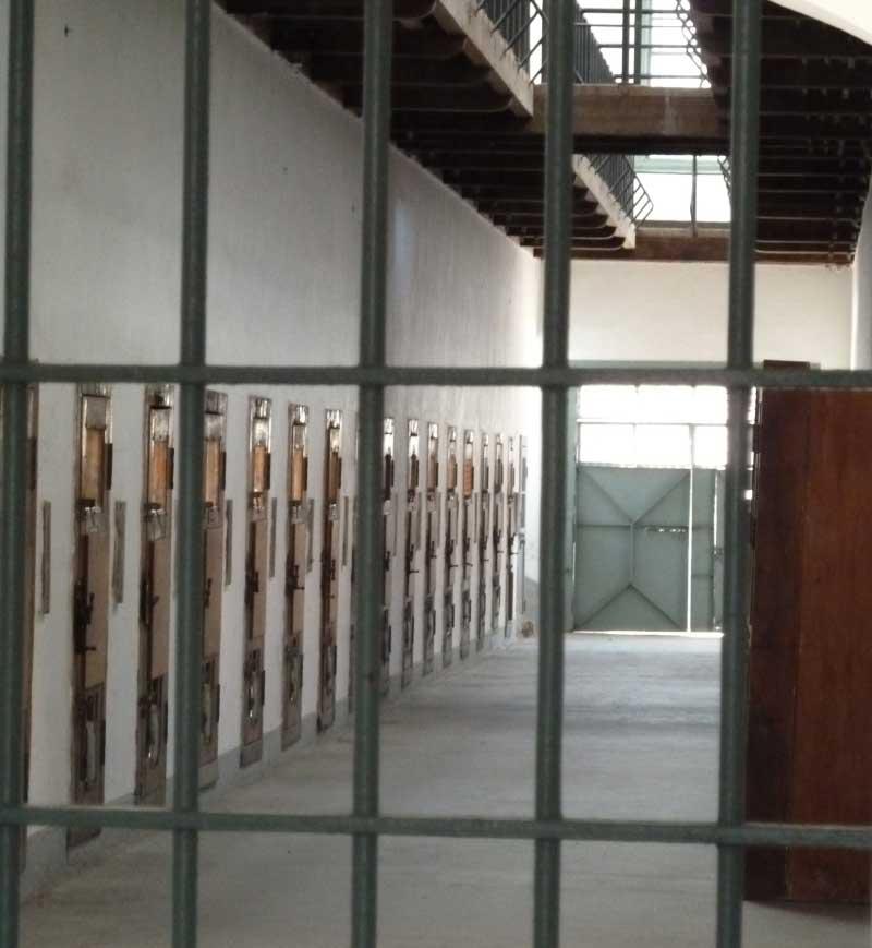 seodaemun gevangenis