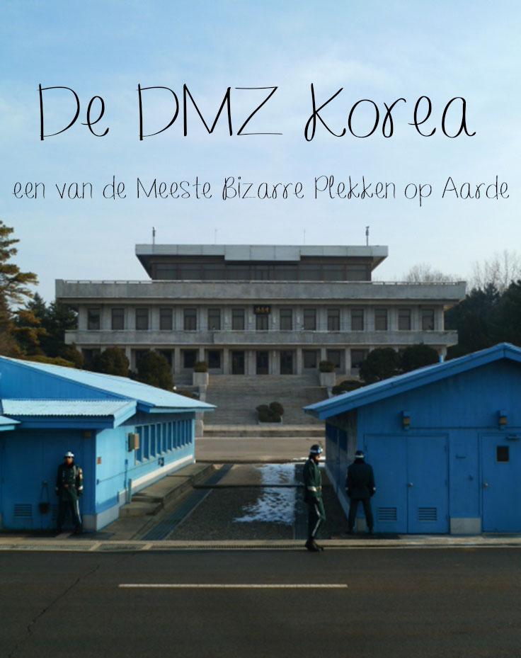 de dmz korea
