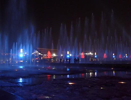 doen in Xi'an