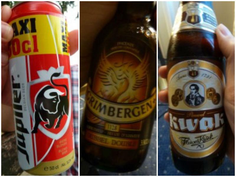 brussels bier