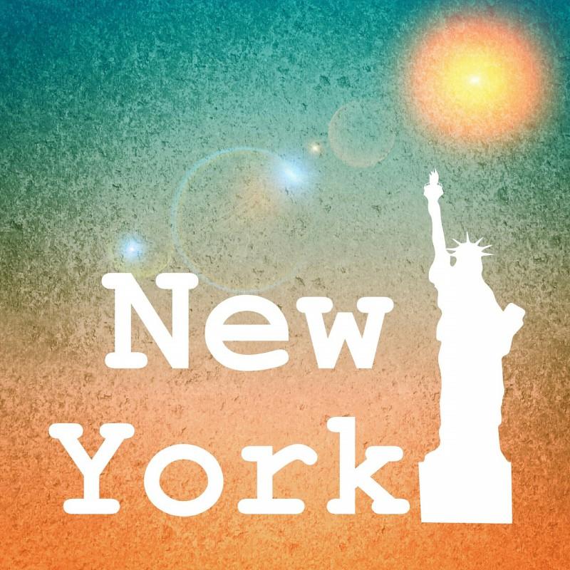 stedentrip naar New York