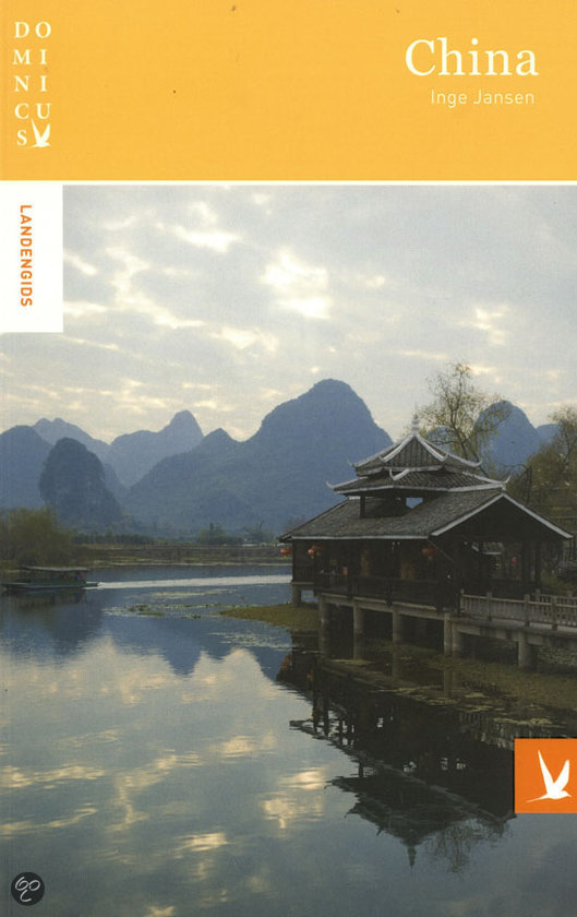 Dominicus reisgids China